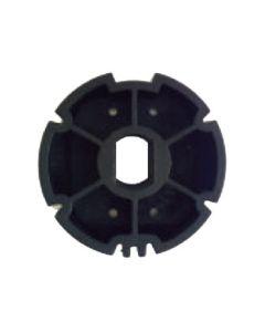 Adaptador de 45mm a 58mm Ø