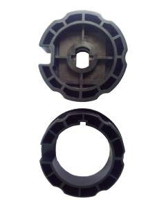 Adaptador de 45mm a 70mm Ø