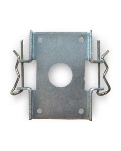 Soporte universal para motores Brel